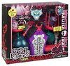 Mattel Monster High BDF06 - Secret Creepers - Gruft